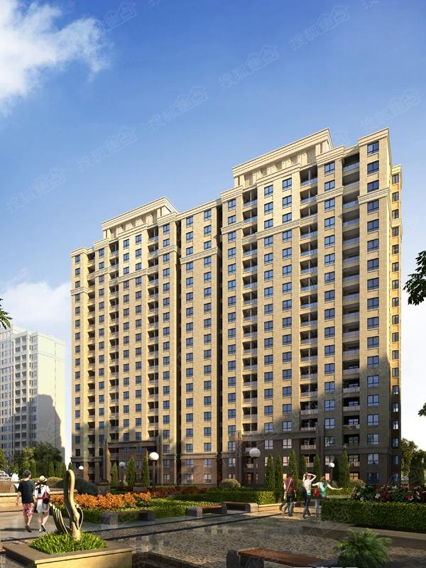 【远洋万和四季】惠南90平3房单价26000元正在认筹