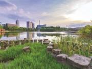 中国铁建·花语府 臻造南海子公园旁的高端人居