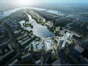 中国湾头 星湖项目