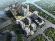 宁波高新宝龙广场封面图