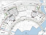 太湖新城建设观山路项目
