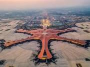 史上最大民航空域调整,新机场加速腾飞