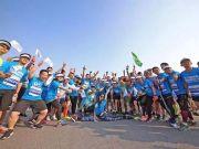 """菲律宾分分彩官方网站,中冶兴隆新城助力""""2019密云生态马拉松"""",5·26即将开跑"""