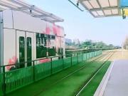 多条有轨电车迎来建设!坐享广州美景就在眼前!