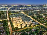 北京新机场领航南城,公园懿府四环央景新品!