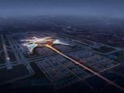 北京大兴国际机场下,机遇永清