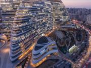 中海·望京府 | 望京最具性价比下跃产品,品质进阶城市新生活