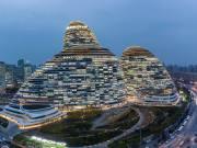 北京市朝阳区加快打造望京国际人才社区