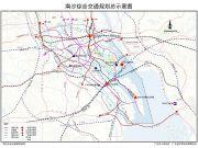 开年大礼包!南沙至深圳高铁线又多了2条!置业南沙正当时