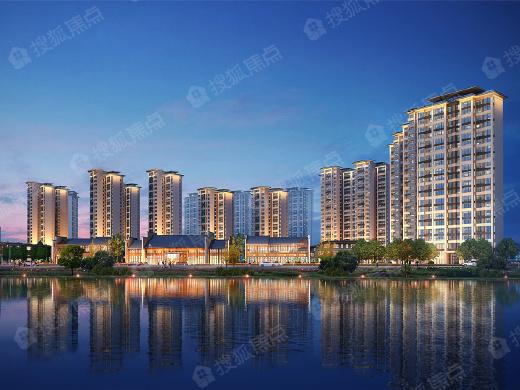 蓝光雍锦半岛