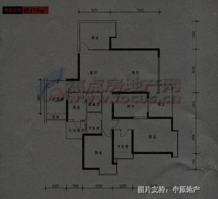 电路 电路图 电子 户型 户型图 平面图 原理图 440_400