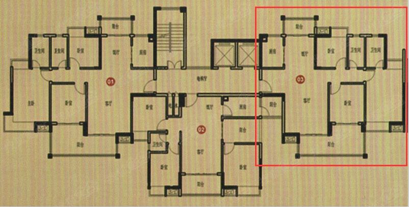 电路 电路图 电子 户型 户型图 平面图 原理图 802_407