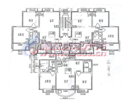 电路 电路图 电子 户型 户型图 平面图 原理图 500_407