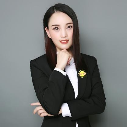 深圳地产经纪人娜娜