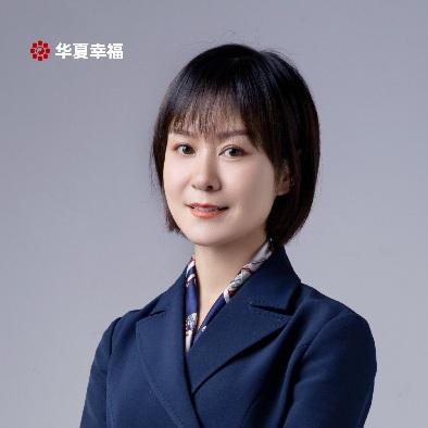 蔡青青金陵华夏中心