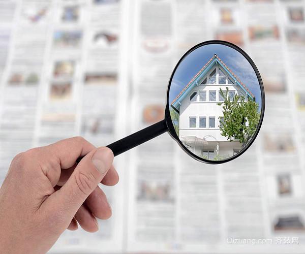 买房须知:在二线城市买房要注意什么?