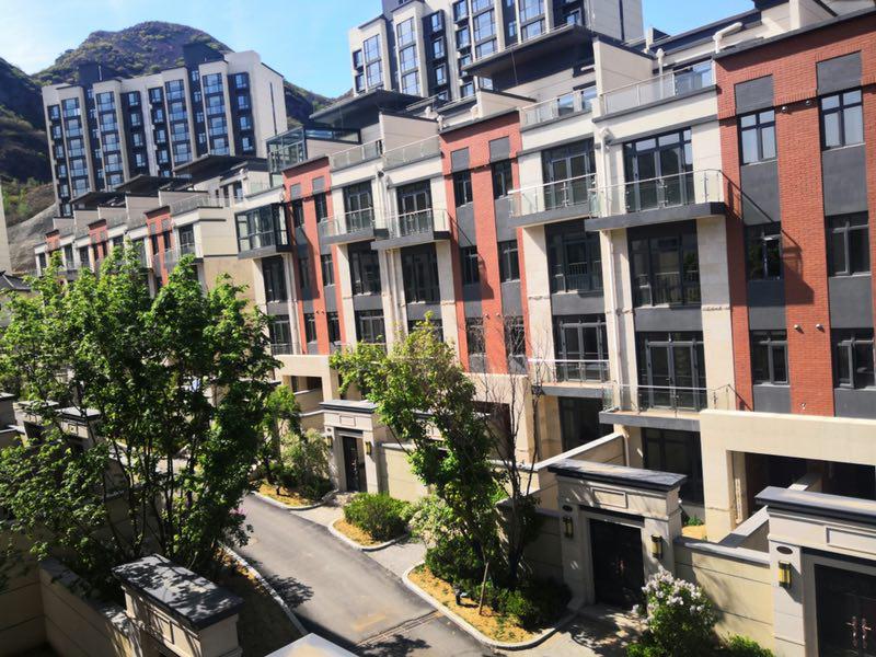 怀来房产:永恒长城里看房班车北京上车地点;位置