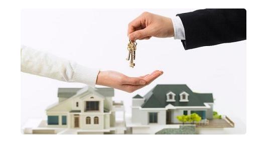 广州房产:为什么开发商喜欢在年底交楼?