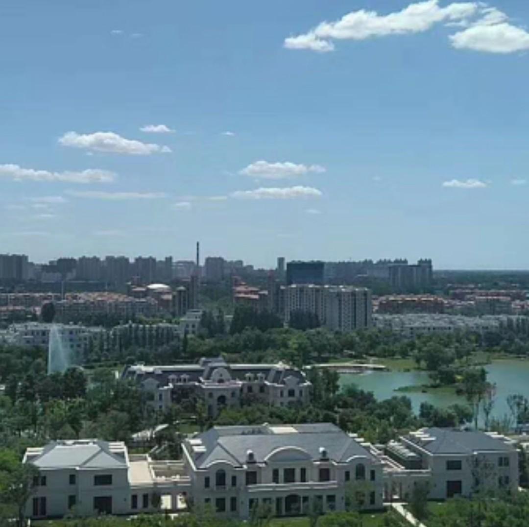 孔雀城大湖直播封面