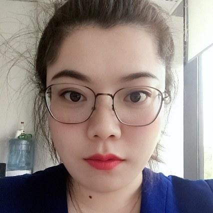 孔雀城销售经理刘滨