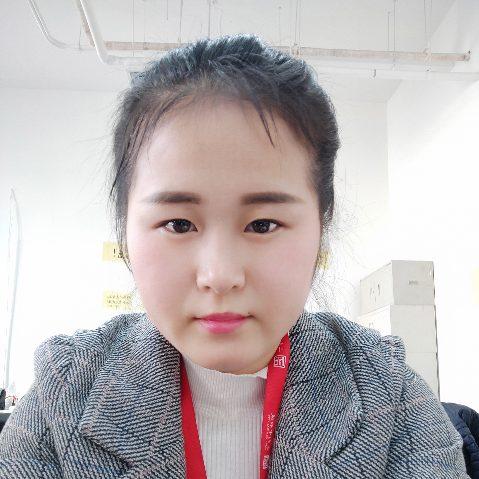 我叫杨安琪
