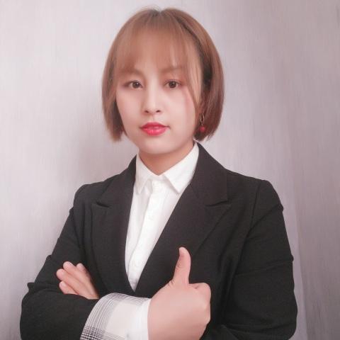 华宇城市印象金牌置业顾问车芳