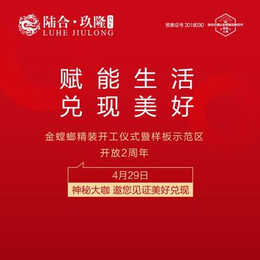 陆合玖隆直播封面