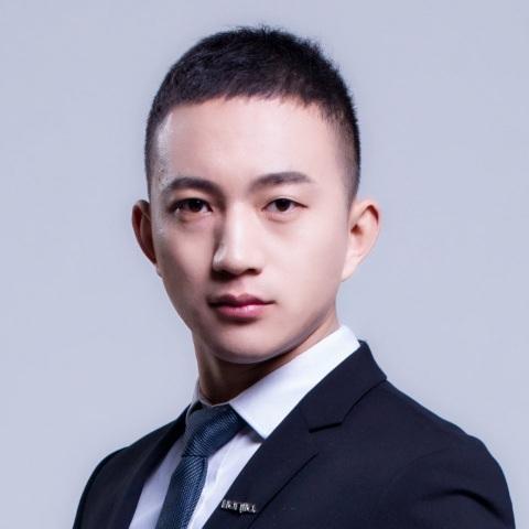 房产顾问赵经理