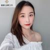 新城金樾江南张燕婷