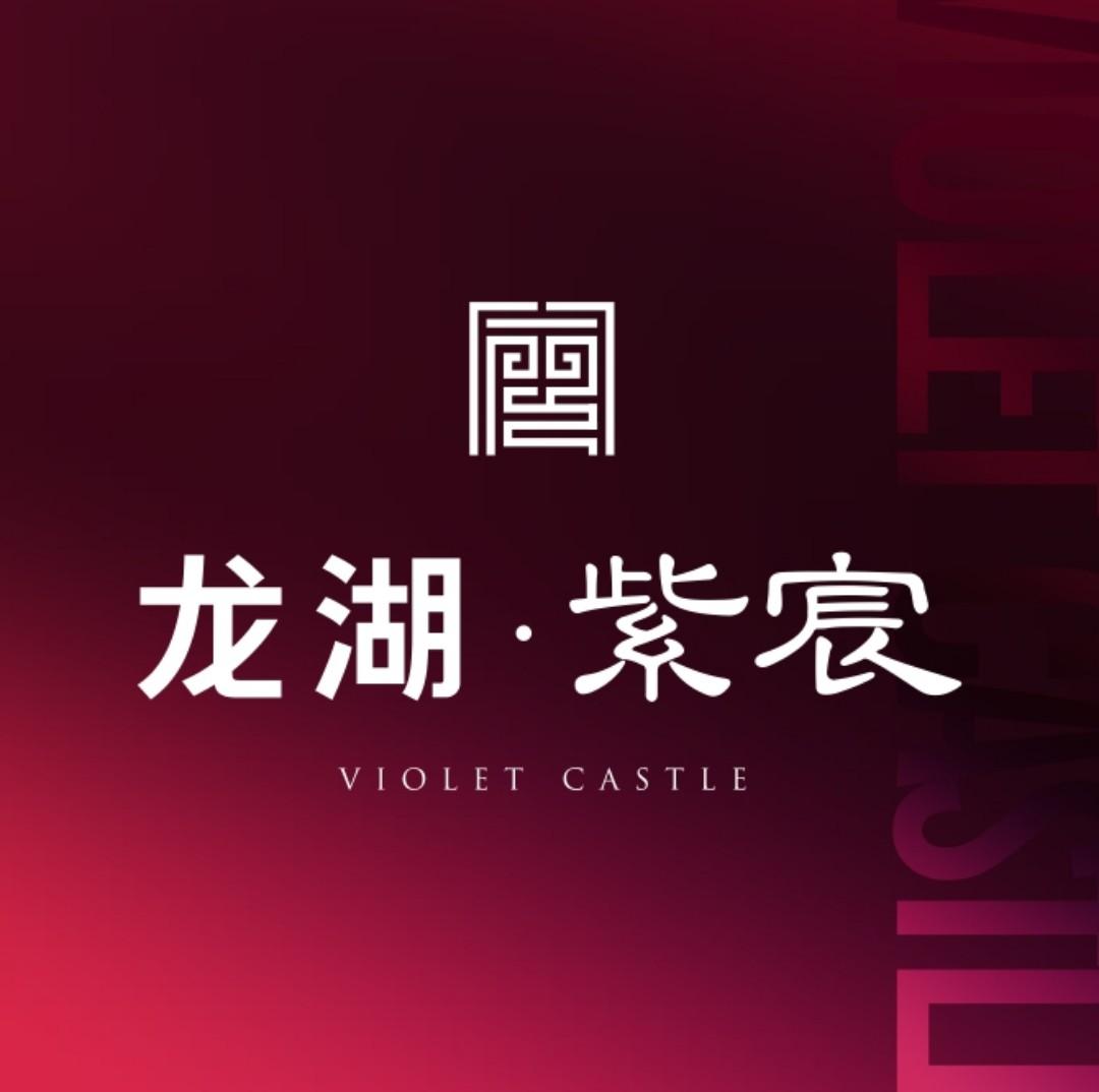 龙湖紫宸直播封面