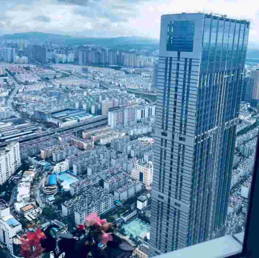 昆明广场悦中心直播封面