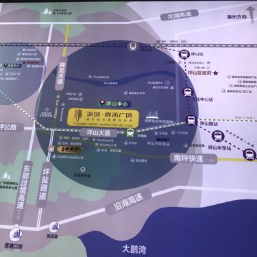 深圳·泰禾广场直播封面