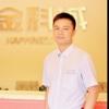 金科城邓小溪经理