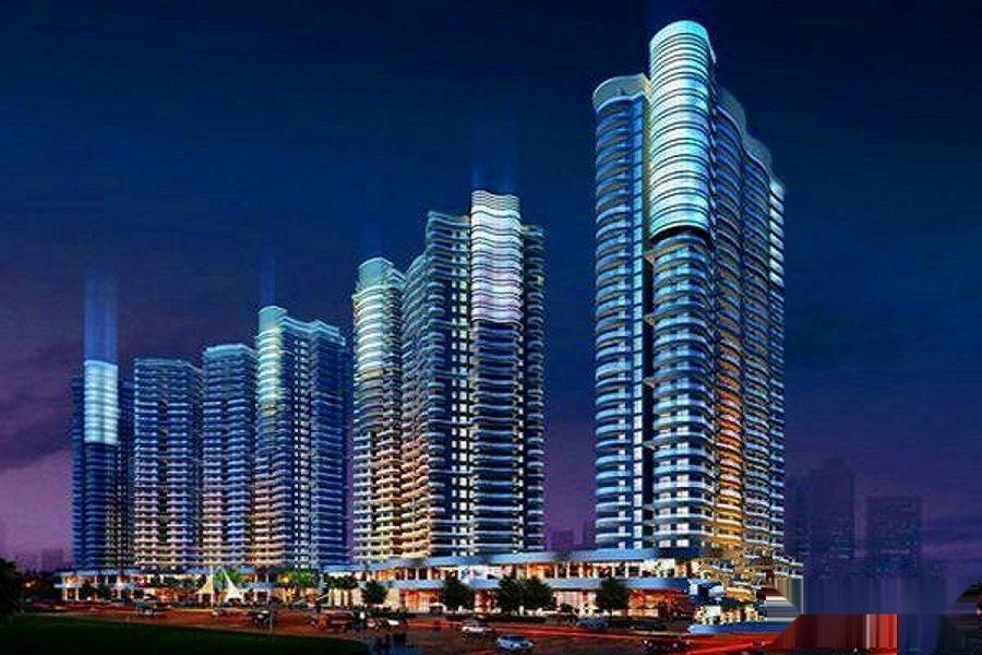 防城港市2018以高起点规划推进新型城镇化建设