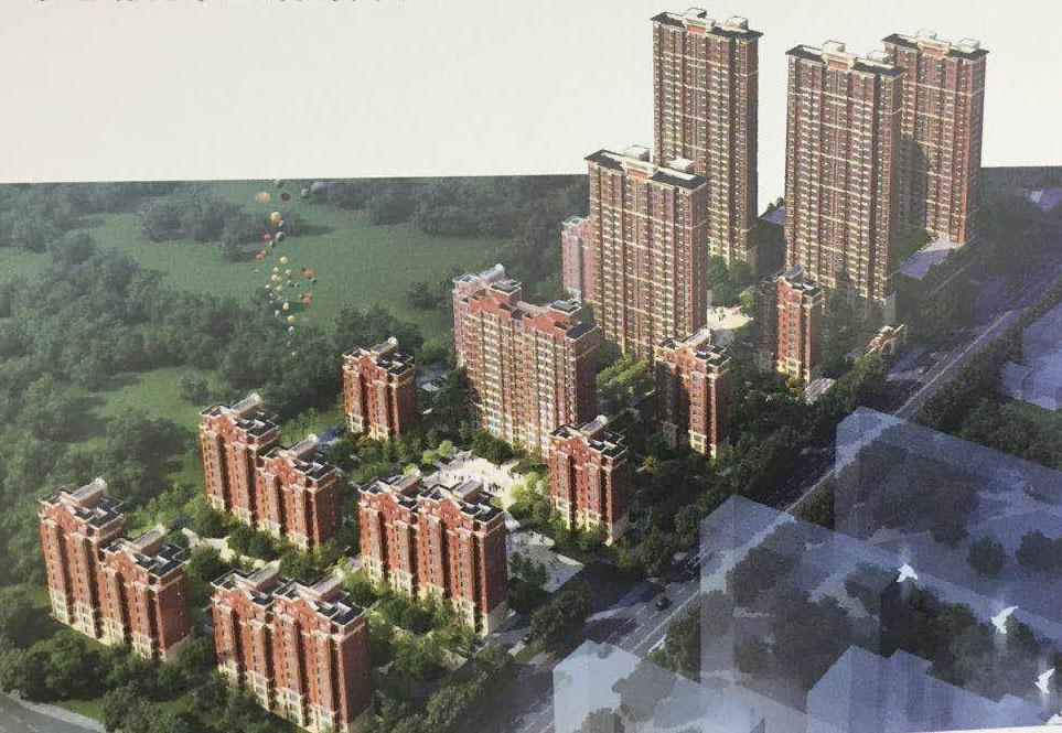 买房就买大产权 邯郸70年大产权项目盘点