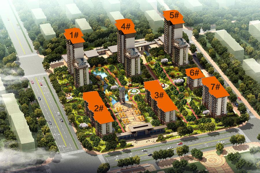 国际展览中心竣工创世界之最 正定新区发展加速