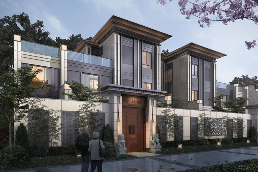 均价13000元/平米以内长春小高层住宅推荐