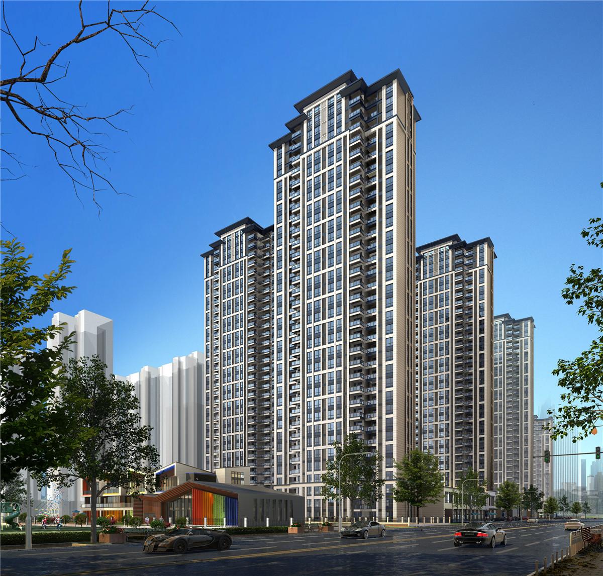 郑州一天推出1524套房源 冷清的楼市究竟谁在发热?