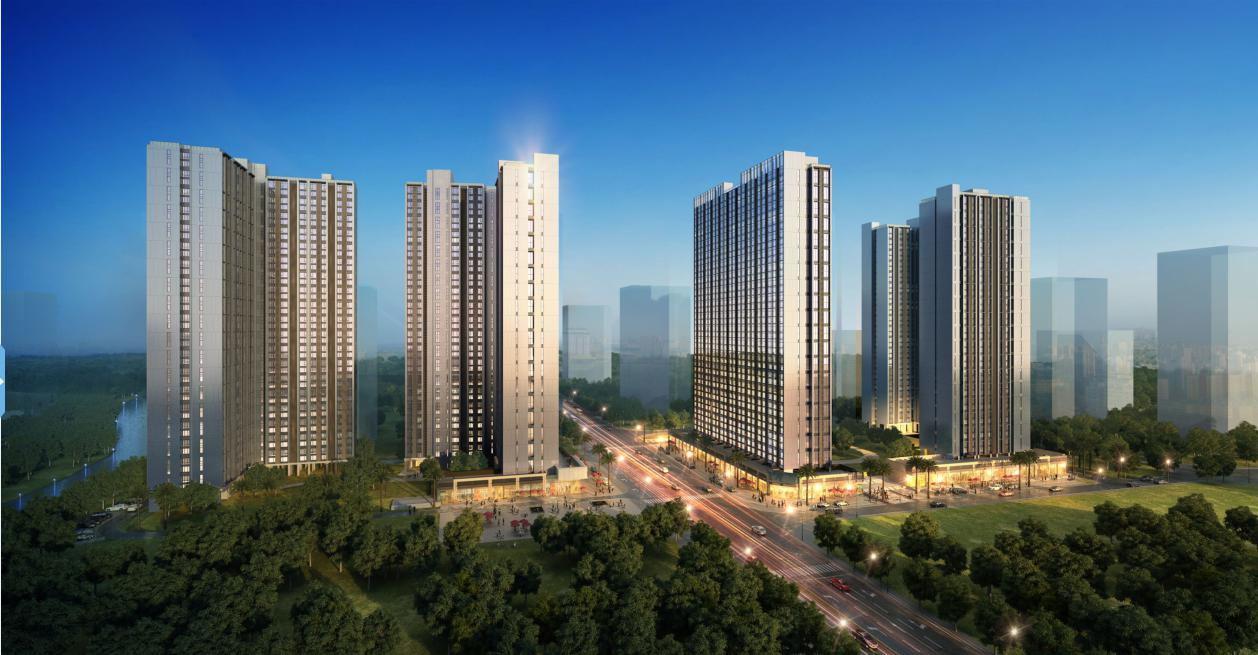 9月广州二手房这个板块还涨了29% 附全市最全板块涨跌榜