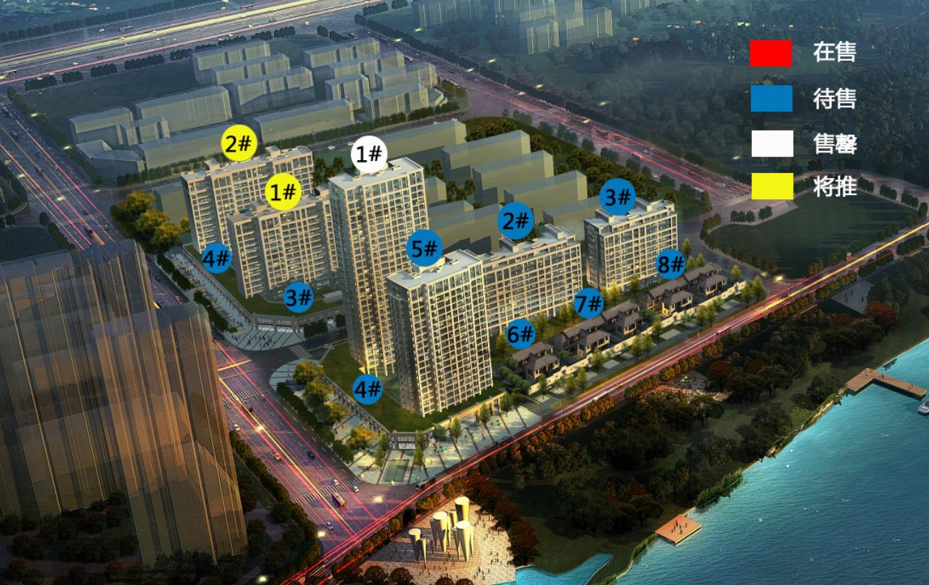 黄山中心城区10月已有3家开盘推新 接下来还有哪些房源会入市
