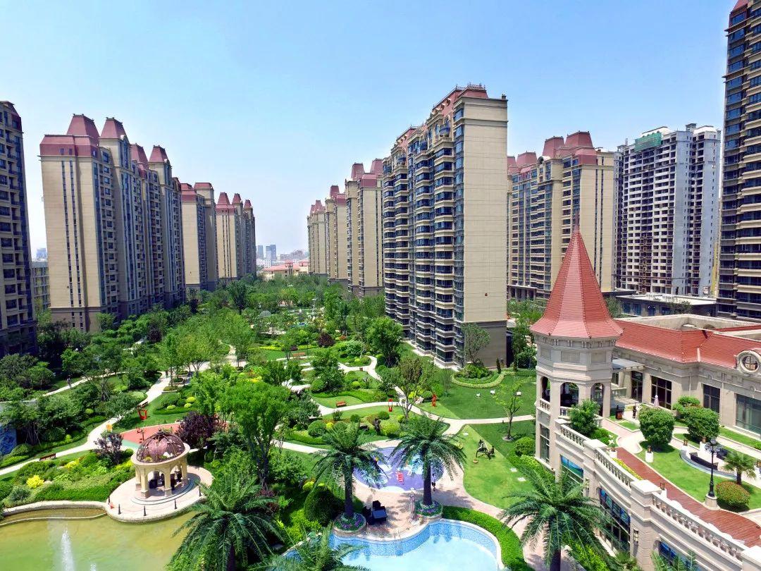 为了给孩子好的教育, 中国家长纷纷来了泰国买房!
