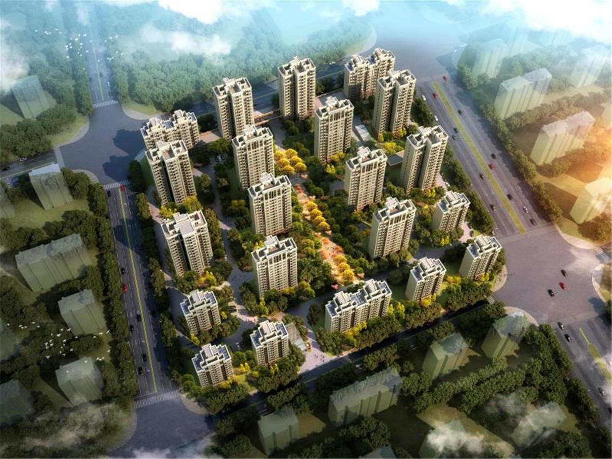 塘沽湾再添新版规划 周边受益项目小高层均价12000