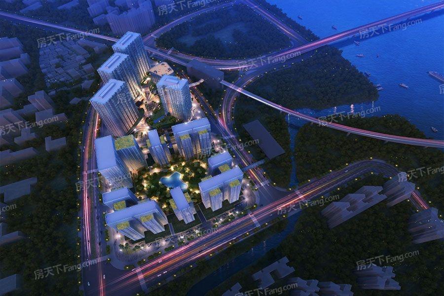 廣州首批集體用地建租賃房試點 將提供6400套租賃房