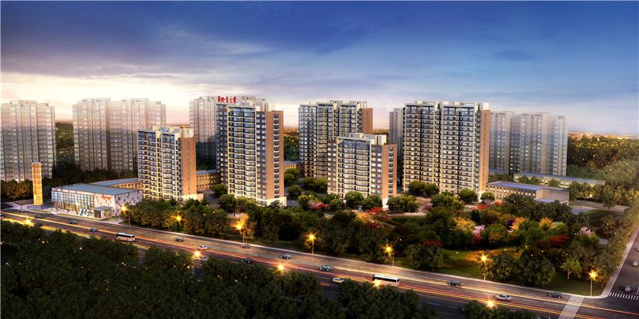 在哈尔滨怎样买到靠谱房 选这几盘就对了 - yuhongbo555888 - yuhongbo555888的博客
