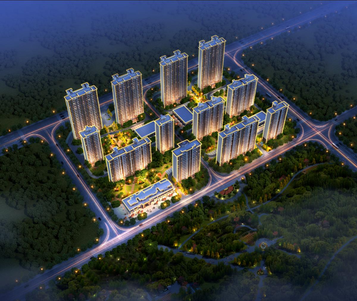 致最近想在沧州买房人:这些新项目 可还合您心意?