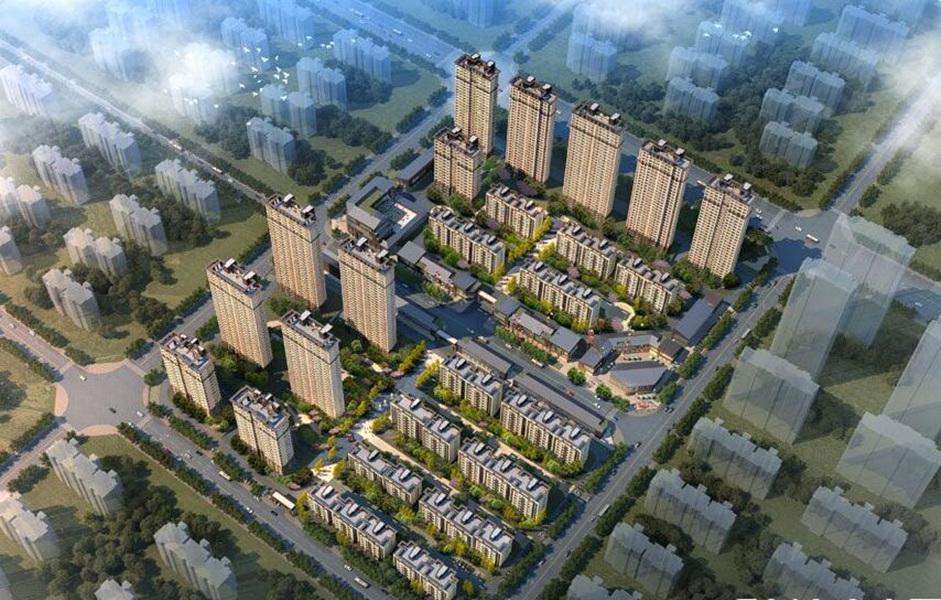 合肥空港经济示范区首家三甲医院年底开建