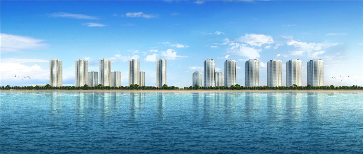 中产的旅居置业 北中国最纯净海域成为新目的地