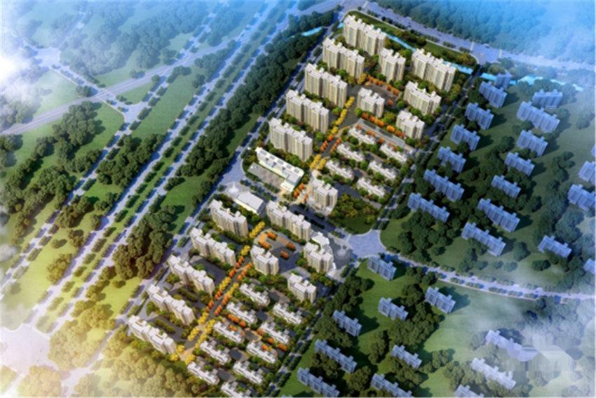 新影·华翔城丨11月10日,高级定制样板间即将极致绽放