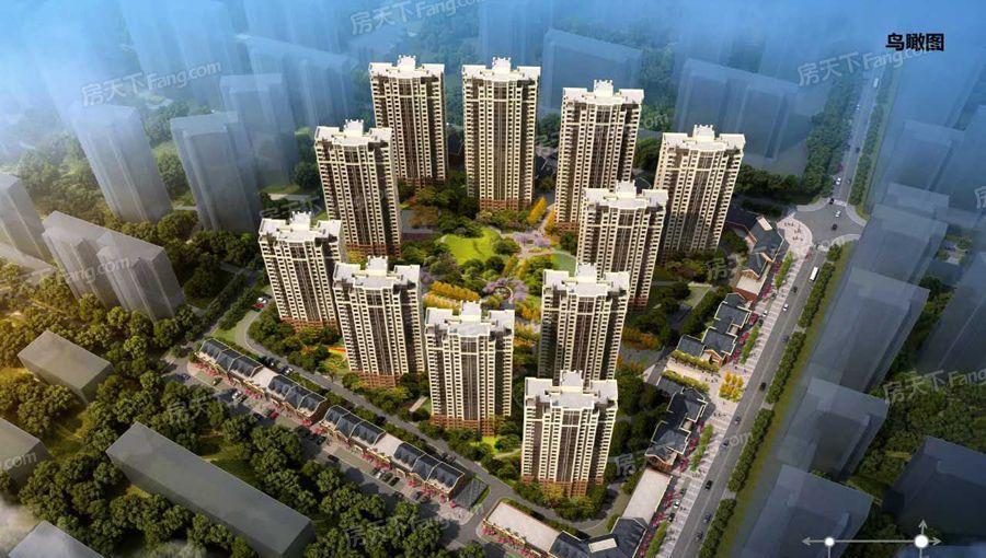 合肥县域3盘备案271套房源 最低均价11799.83元/㎡