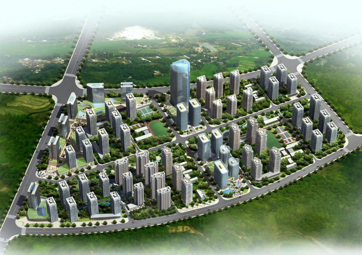 呈贡新建居住区与配套教育设施须同步交付 区域热销楼盘一览